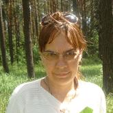 Алла Викторовна